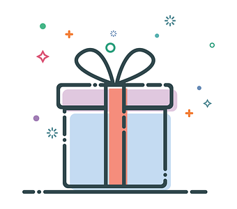 All The Right Ways To Give Away Gifts