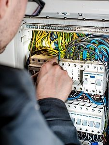 Instances In Which The Help Of An Electrician Is Essential