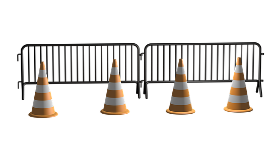The Main Reasons To Use Temporary Fencing Solutions For Your Projects