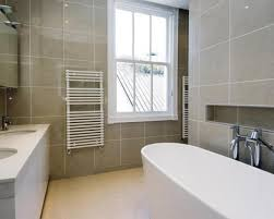 What Things Can Be Added To Make A Modern Bathroom?